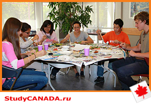 Программа го обучения в канаде